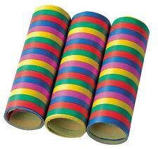 Décorations de fête multicolores sans marque pour la maison toutes occasions