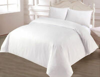 Royal & Hotel style Satin Stripes 500,TC 100% Egyptian Cotton Duvet Cover Sets