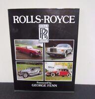 Rolls Royce Oct 27, 1982 by George Fenn and Philip Clucas