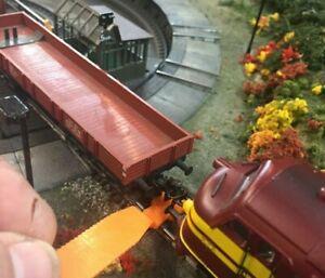 Marklin uncoupler tool Ho easy uncoupling of rolling stock wagon car Locomotive