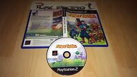 PLAY STATION 2 PS2 FUTURE TACTICS THE UPRISING COMPLETO PAL ESPAÑA