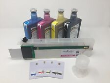 JETBEST eco solvent Ink + cartridge for Mutoh Valuejet 1204,1304,1604,1614,2606