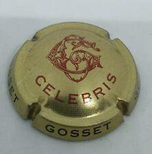 Capsule de champagne Jeroboam Gosset Celebris