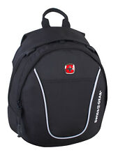 Swiss Gear Wenger Backpack Fits Most Tablets Black