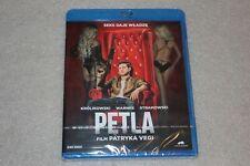 Pętla  Blu-ray - NEW SEALED - POLSKI FILM - Patryk Vega - ENGLISH SUBTITLES