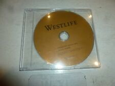 WESTLIFE - Amazing - 2006 UK 2-track CD single