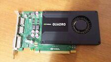 Nvidia Quadro K2000 2GB GDDR5GrafikkarteGraphics Card