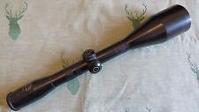 Mira telescópica Schmidt & Bender 8x56 ABS. 1 riflescope lunette