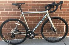 Cannondale Caad12 Disc 105 Size 56 Ash Grey