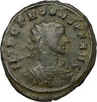 PROBUS 280AD Genuine Authentic Ancient Roman Coin PAX Peace  i19294