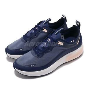 Nike Wmns Air Max Dia SE Blue Void Crimson Tint Women Running Shoes AR7410-400
