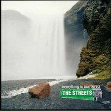 STREETS, The - Everything Is Borrowed (reissue) - Vinyl (LP)