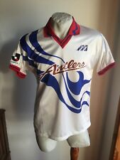 Maglia calcio giappone Kashima Antlers 1993-1995 away football shirt vintage