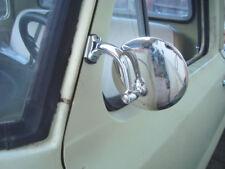 Aussenspiegel Spiegel Chromspiegel Oldtimer Hot Rod gecleant Chevrolet Chevy AMC