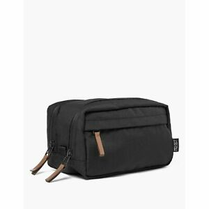 M&S COLLECTION Pro-Tect™ Washbag anti scuff durable lightweight CLASSIC Black