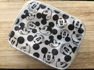 Mickey Mouse Pouch