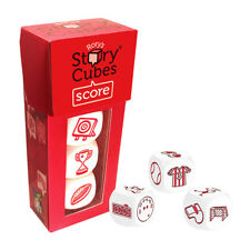 Rorys Story Cubes Score NEW