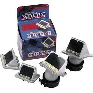 1989 SUZUKI RM250 RMX250 Boyesen Rad Valve RAD-23