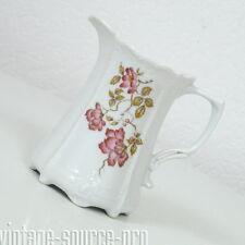 Alt Tirschenreuth Baronesse 1838 Porzellan Sahne Milch Kännchen Kirschblüte TOP