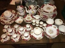 "Shelley ""Duchess"" Tea & Dinner service in Gainsborough pattern - select items"