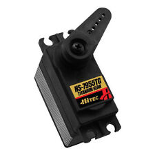 Hitec HS-7955TG Digital High-Torque Titanium Gear Coreless Servo - HS7955 7955