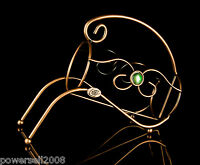 New European Antique Gold Decoration Wrought Iron Electroplating Wine Rack &$