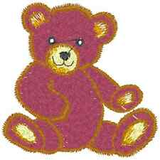 EMBROIDERY MACHINE PATTERN DESIGNS 31 TEDDY BEARS PES DESIGNS