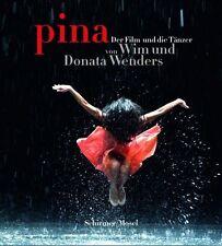 Pina - Der Film und die Tänzer von Donata Wenders und Wim Wenders (2012,...