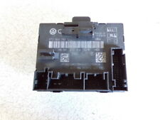 24563 L3M 2008 ONWARDS B8 AUDI A4 OSF DRIVERS SIDE FRONT DOOR CONTROL MODULE