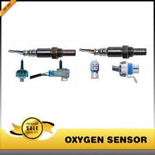 2X Denso Oxygen Sensor Up&Downstream Fit 2006 Hummer H3 3.5L