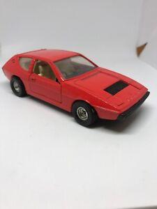 Corgi  1/36 scale Lotus Elite Coupe Made In GT Britain