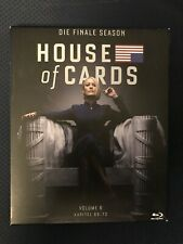 House of Cards Volume 6 (Kapitel