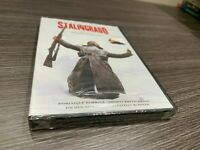 Stalingrado DVD Joseph Vilsmaier Dominique Horwitz Jochen Nickel Sebastian Rudol