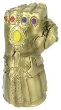 Infinity War Thanos Gauntlet Movie Edition 25 cm PVC Bank - Marvel Avengers