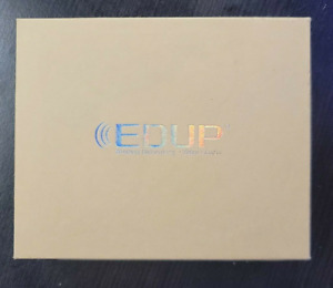 USB WiFi Adapter 600 Mbps EDUP WIRELESS EP-DB1607 600m Wifi Adapter