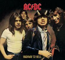 CD de musique remaster AC/DC sans compilation