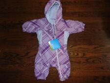 COLUMBIA  OMNI-SHIELD ROPE TOW RIDER SUIT INFANT 6 MONTHS NEW