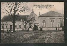Vor 1914 Echtfotos aus Brandenburg
