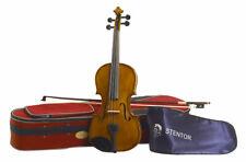 Stentor SR1500 4/4 Student II Violinset Violine Brasilholz Bogen Koffer Schüler