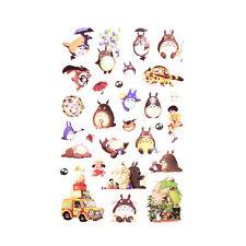Anime Mein Nachbar Totoro Sticker Aufkleber Tagebuch Deko DIY Liebe Scrapbooking