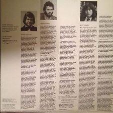 DANIEL KOBIALKA ECHOES OF SECRET SILENCE CHARLES SHERE NIGHT MUSIC RARE  LP