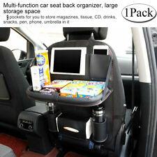 Auto Rücksitz Organizer Kinder Schmutzabweisender Rückenlehnen Schutz DE Stock