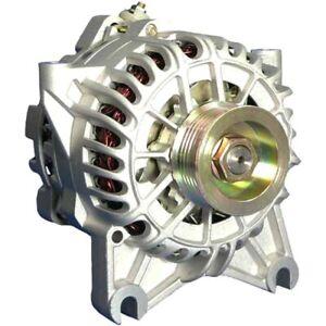 Alternator For 160 Amp 4.6L 5.4L Ford F150 Truck 2004 - 2008; HO-8318-160