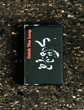 KAMAAL WILLIAMS x WU-TANG CLAN Catch The Loop 2 - Cassette Tape - ONLY 200 MADE