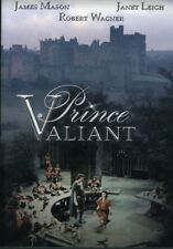 Prince Valiant [New DVD] Repackaged