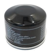 Kawasaki 49065-7007 Oil Filter Replacement Short Fat Filter