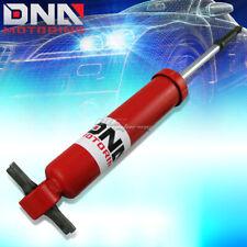 FOR 02-08 DODGE RAM 1500 DR DNA FRONT RED OE SHOCKS ABSORBER SUSPENSION STRUTS