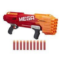 Brand New NERF N-Strike MEGA Elite TWINSHOCK Dart BLASTER