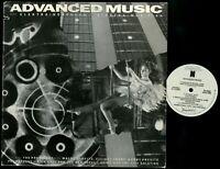 Advanced Music The President Nick Cave 1989 promo LP Elektra Nonesuch PR 8068 EX