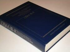 Diagnostic And Statistical Manual Of Mental Disorders Dsm-Iii-R